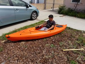 Kayak for sell for Sale in Rosemead, CA