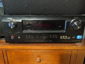Onkyo receiver for Sale in Dallas, TX