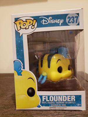 Funko Pop Flounder Diamond Glitter #237 for Sale in Westbury, NY