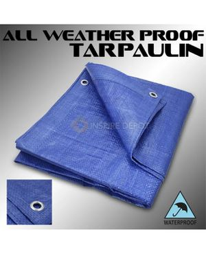 20x20ft All-Weather UV Tent Tarpaulin Tarp for Sale in Orlando, FL