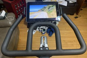 Sole SB 700 Spin Bike Fitness with iPad mini and ⌚️ for Sale in Barrington, IL