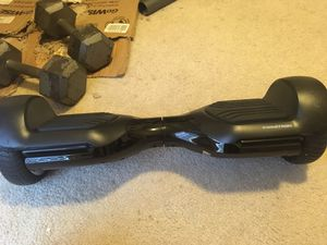 Swagtron t580 hoverboard for Sale in Mars, PA