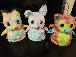 HATCHIMALS MYSTERY for Sale in Los Angeles, CA