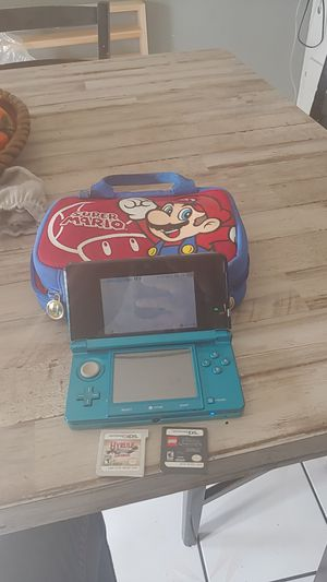 Nintendo 3ds for Sale in Montclair, CA