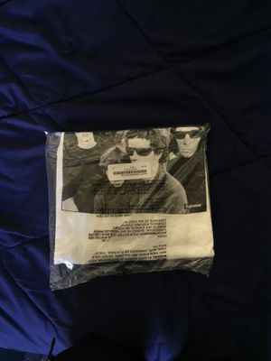 Velvet Underground Tee White Size XL for Sale in Grover Beach, CA