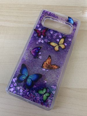 Glitter Cases for Galaxy s10 & s10+ for Sale in Downey, CA