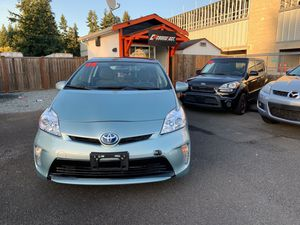 2015 TOYOTA PRIUS TWO 4dr HATCHBACK for Sale in Covington, WA