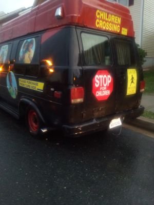 Ice Cream Truck for Sale in Forest Heights, MD