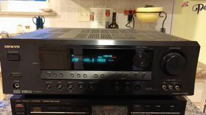 Large Onkyo Stereo or Surround Receiver Amplifier for Sale in Weirton, WV