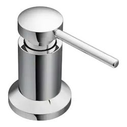 Moen Chrome Soap and Lotion Dispenser for Sale in Owings Mills,  MD