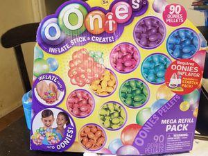 Oonies Mega Refill Pack for Sale in Parkersburg, WV