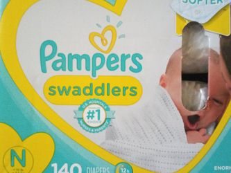 Newborn Diapers for Sale in Gardena,  CA