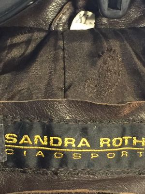 Men's leather jacket for Sale in Frederick, MD