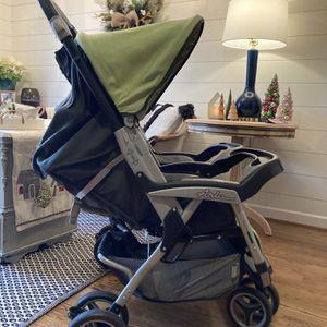 Aria Peg-Perego Double Stroller for Sale in Norcross, GA