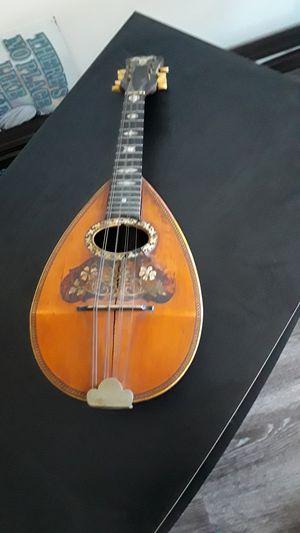mandolin for Sale in Cambridge, MA