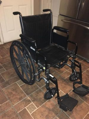 Drive Wheelchair [Read Description] for Sale in Phoenix, AZ