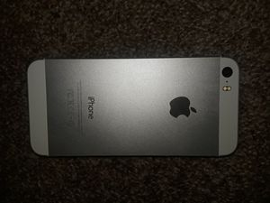IPhone 5 rose silver 32gb look in bio for Sale in Pittsburgh, PA