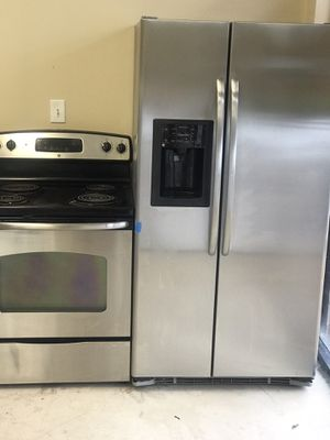 Stainless set for Sale in Memphis, TN
