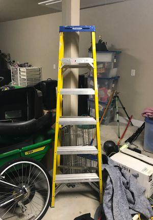 Werner ladder for Sale in Spring Branch, TX