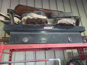 Weather Guard Tool Box for Sale in Turlock, CA