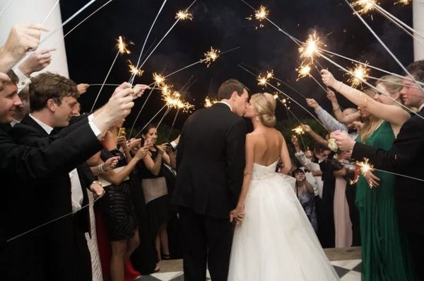 36 in. Event Sparklers