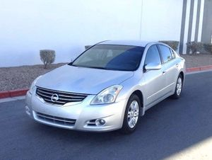 2011 Nissan Altima 2.5 SE for Sale in North Las Vegas, NV