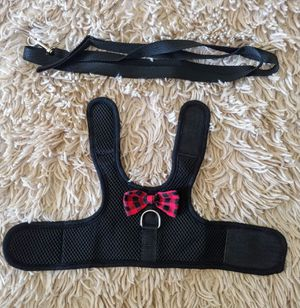 BRAND NEW Pet Harness & Leash for Sale for sale  Santee, CA