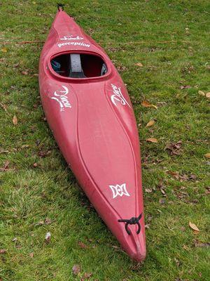 Perception Dancer Kayak for Sale in Puyallup, WA