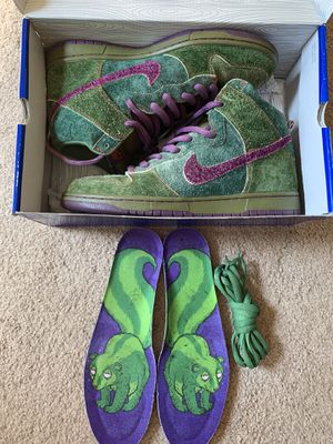 Nike Sb dunk skunk $2.3k for Sale in Woodbridge, VA