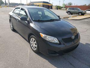 2009 Toyota Corolla for Sale in Atlanta, GA