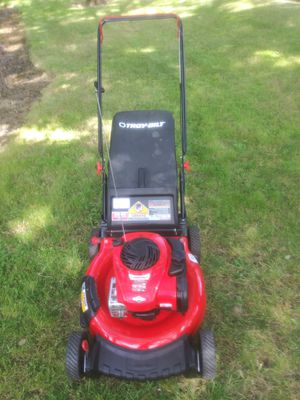 Lawn Mower Troy Bilt for Sale in Tigard, OR