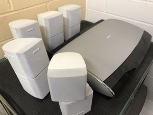 Bose Surround Sound System for Sale in San Diego, CA