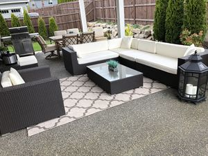Patio outdoor furniture for Sale in Vancouver, WA