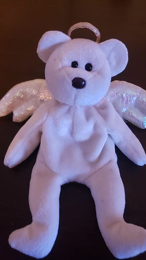 Beanie baby Angel bear for Sale in Portland, OR
