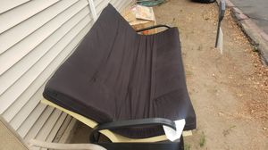 Futon bed $40 Pickup 90254 for Sale in Los Angeles, CA