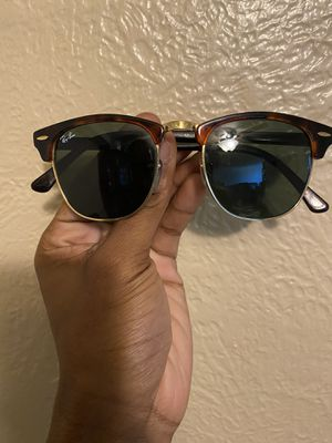 Raybans Mens glasses for Sale in Brooklyn, OH