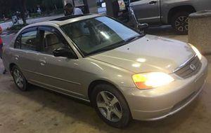 Honda Civic LX 2001 for Sale in Orlando, FL