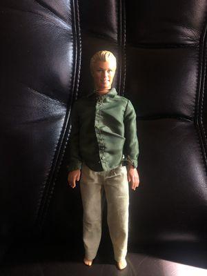 1968 Mattel Ken Barbie for Sale in Hayward, CA