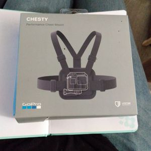 Performance Chest Mount For GoPro Camera for Sale in Phoenix, AZ