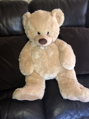 Teddy bear for Sale in Colton, CA