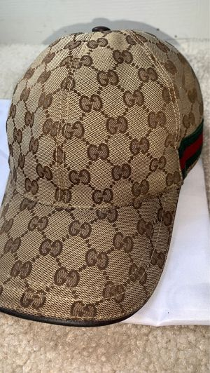 Gucci hat for Sale in Henderson, NV