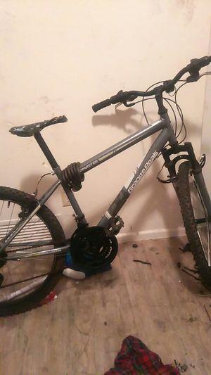 """Roadmaster granite peaks 26""""mountain bike for Sale in Phoenix, AZ"""
