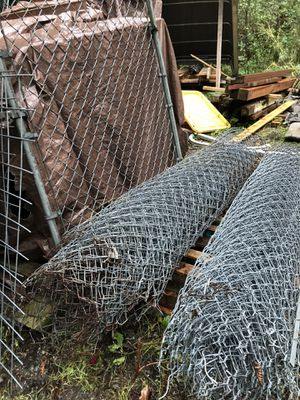 Fencing Materials still available for Sale in Oak Harbor, WA
