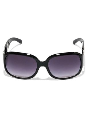 Guess woman sunglasses black for Sale in Schaumburg, IL