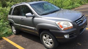 2006 Kia Sportage for Sale in Cincinnati, OH