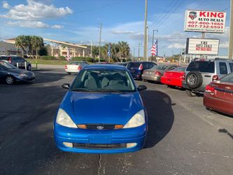 2001 Ford Focus for Sale in Longwood,  FL