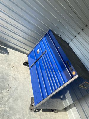 "Snap-On KRL 54"" ToolBox for Sale in Zachary, LA"