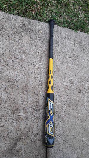 Baseball bat Tpx Air exogird for Sale in Dallas, TX