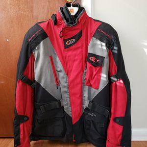 SPIDI Offtrack H2Out Waterproof Armored Motorcycle Jacket for Sale in Portland, OR