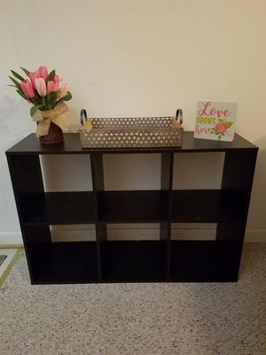 Cube Storage shelves for Sale in Severna Park, MD